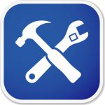 Img of tools icon