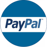 Image of Pay Pal Button
