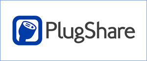 Img of Plug Share Logo