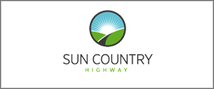 Img of Sun Country Highway Logo