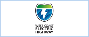West Coast Electric Highway Logo