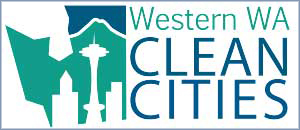 Western WA Clean Cities Logo