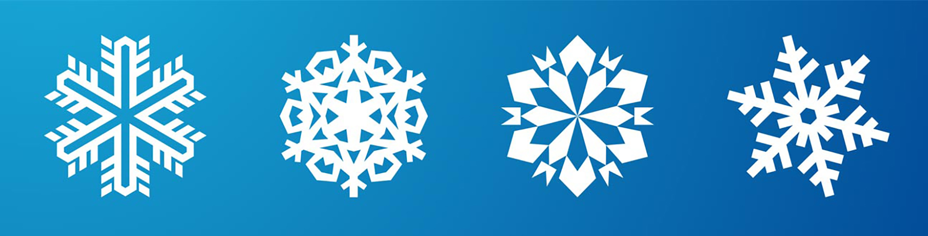 Snowflake graohical image